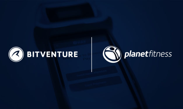 Planet Fitness makes the smart move in partnering with Bitventure for the latest payment technologies